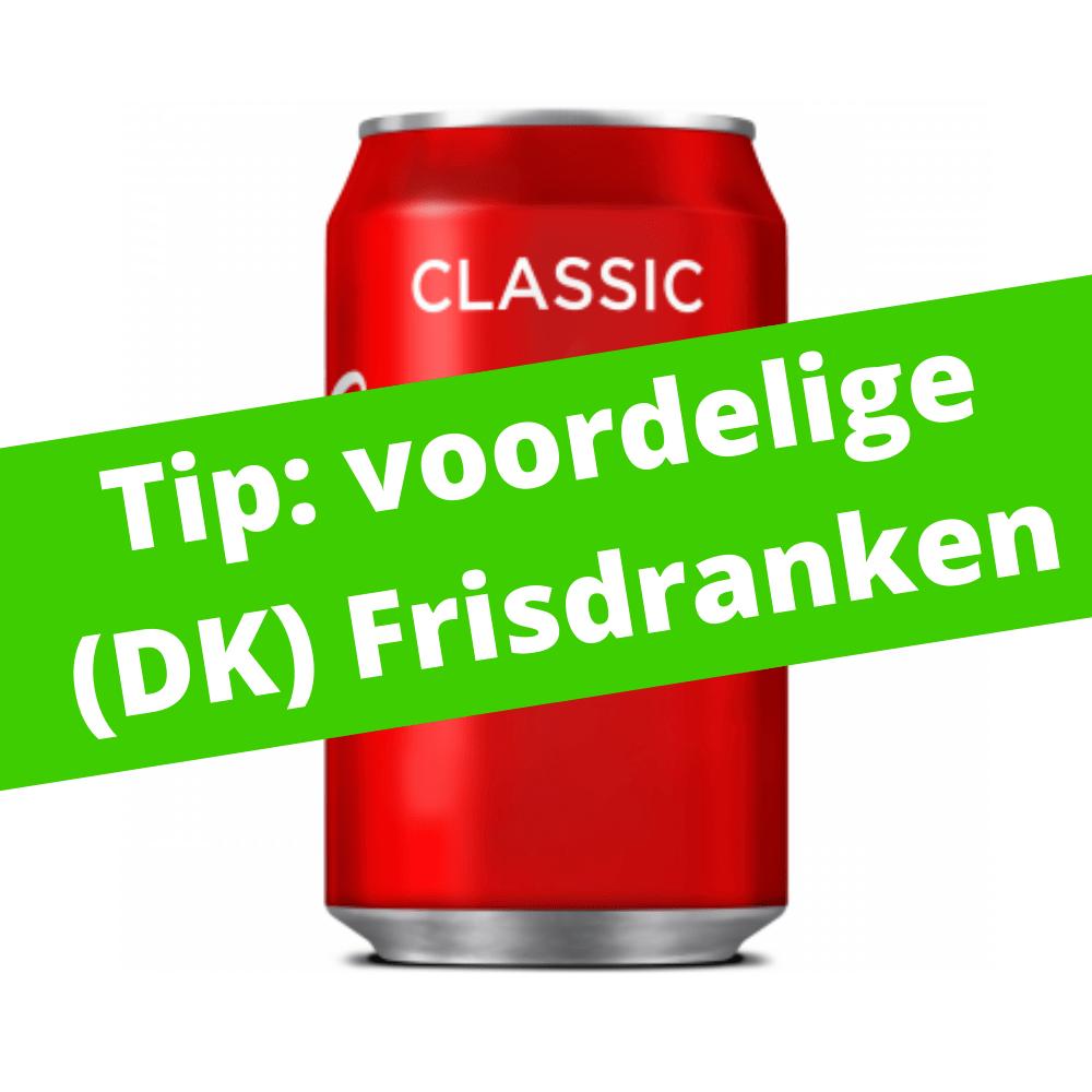 Extra voordelige Frisdranken (DK)