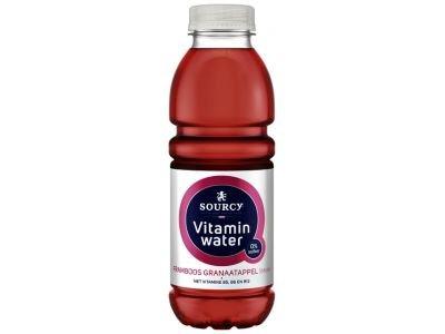 Vitamine Drankjes