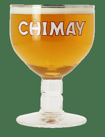 Chimay glazen