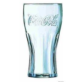 Cola glazen