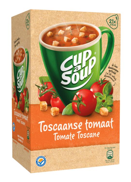Instant Soep