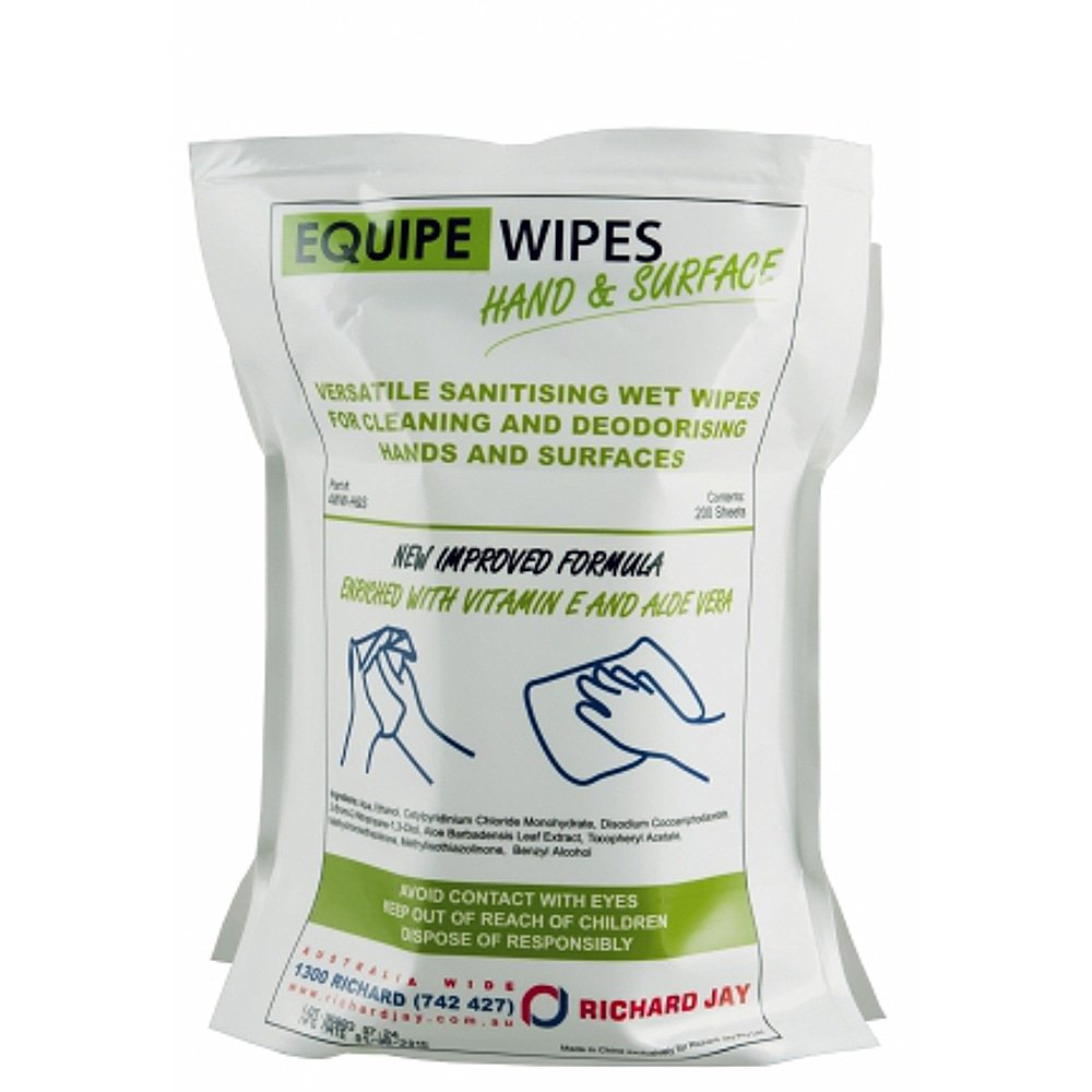 Desinfectie Wipes