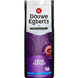 Chocolademelk en Cacao