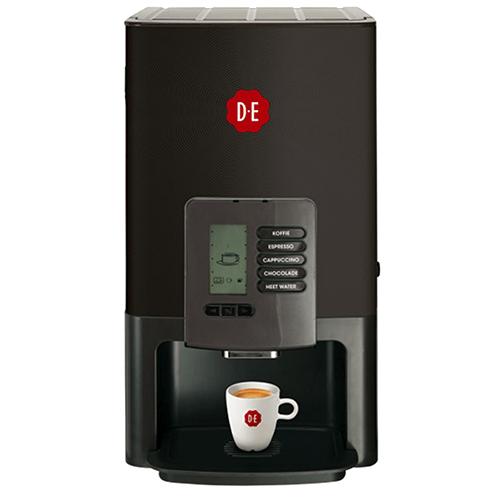 Instant Koffiemachines