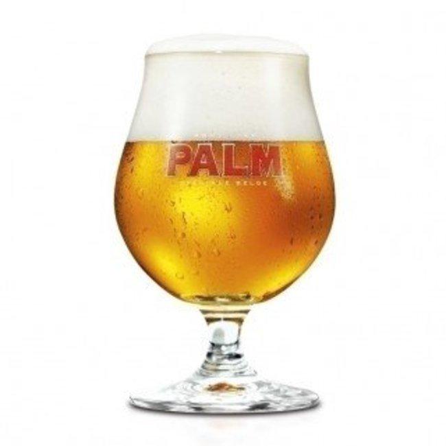 Palm glazen
