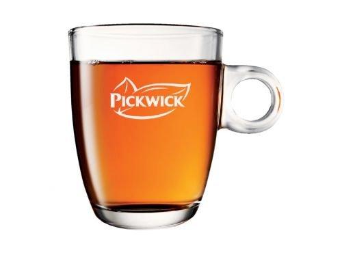 Pickwick glazen