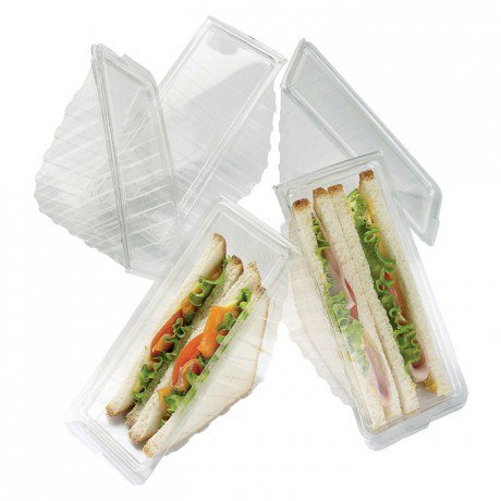 Sandwichboxes