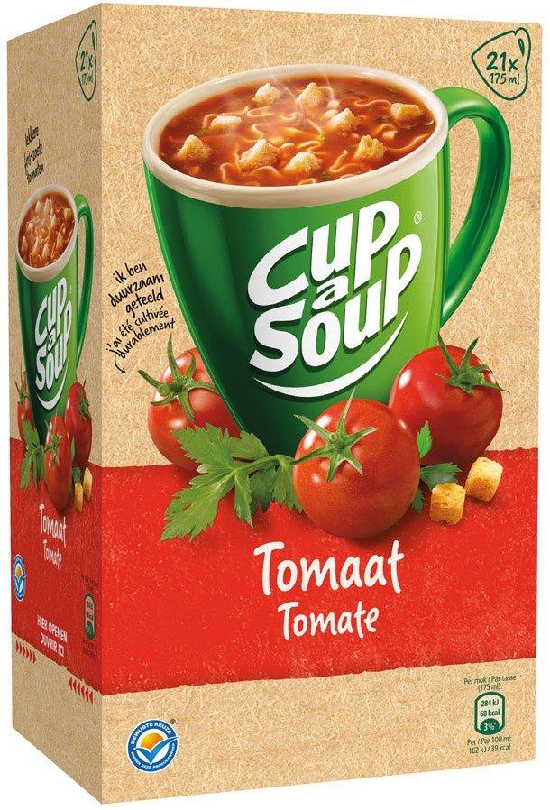 Cup-a-Soup