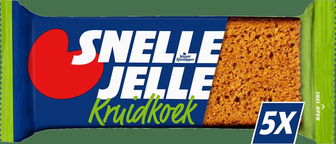 Snelle Jelle   Kruidkoek   20 stuks