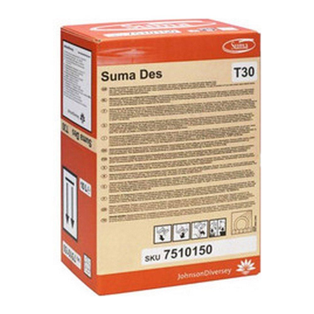 Diversey | Suma Des T30 | Safepack | 10 liter