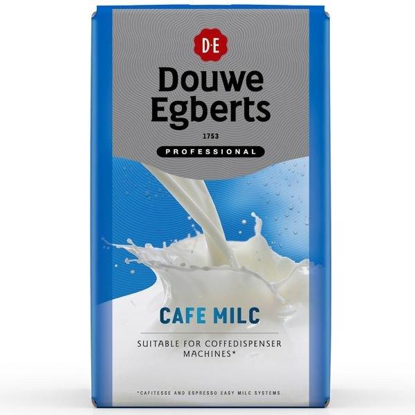 Douwe Egberts   Cafitesse Melk   Pak 4 x 2 liter