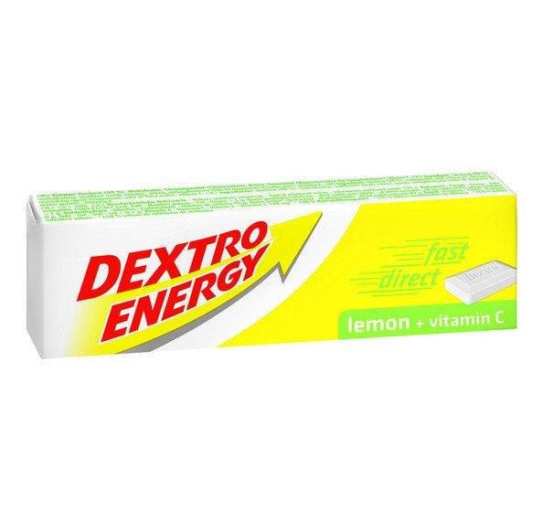 Dexto | Energy Citroen | 24 stuks