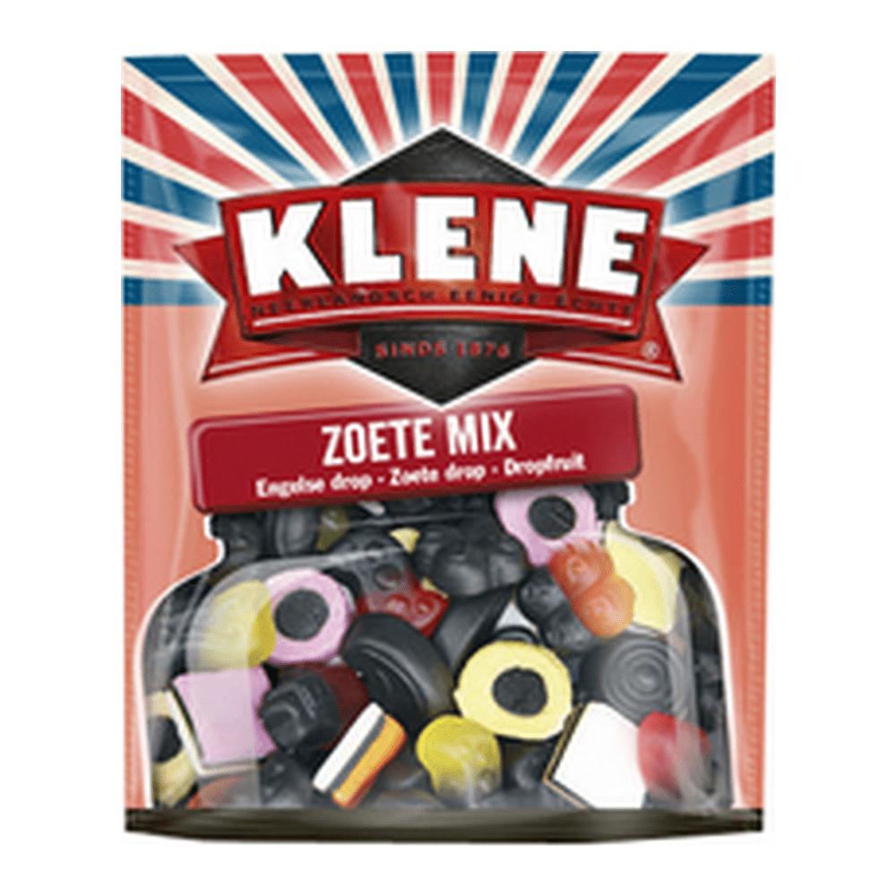 Klene | Zoete Mix | 8 x 300 gram