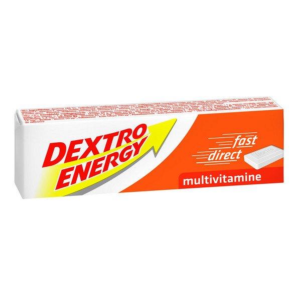 Dextro | Energy Multivitamine | 24 stuks