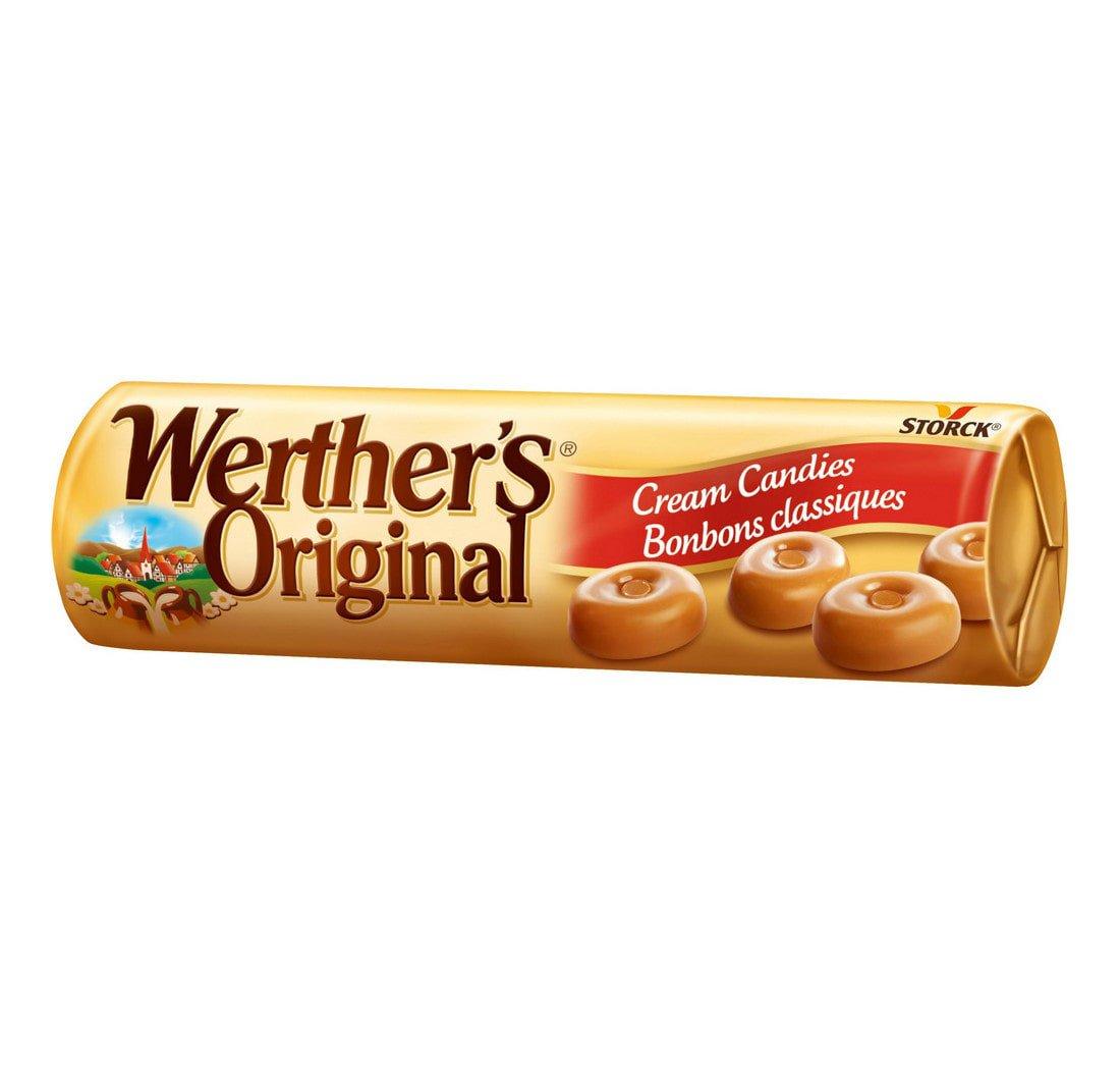 Werther's Original | 24 rollen