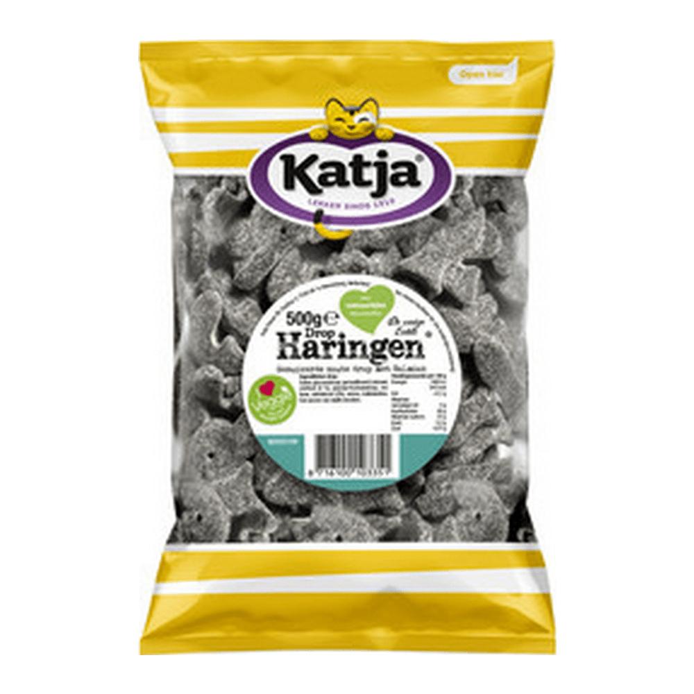Katja | Dropharingen | Zak 6 kg