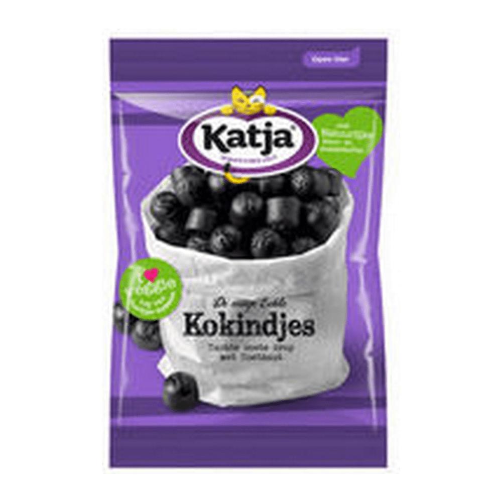 Katja | Kokindjes | 24 x 160 gr
