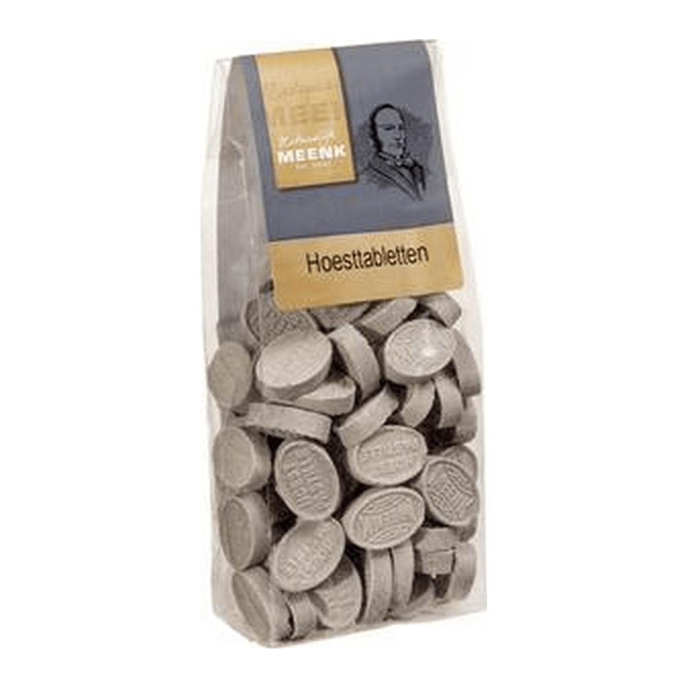 Meenk | Hoesttabletten | 7 x 180 gram