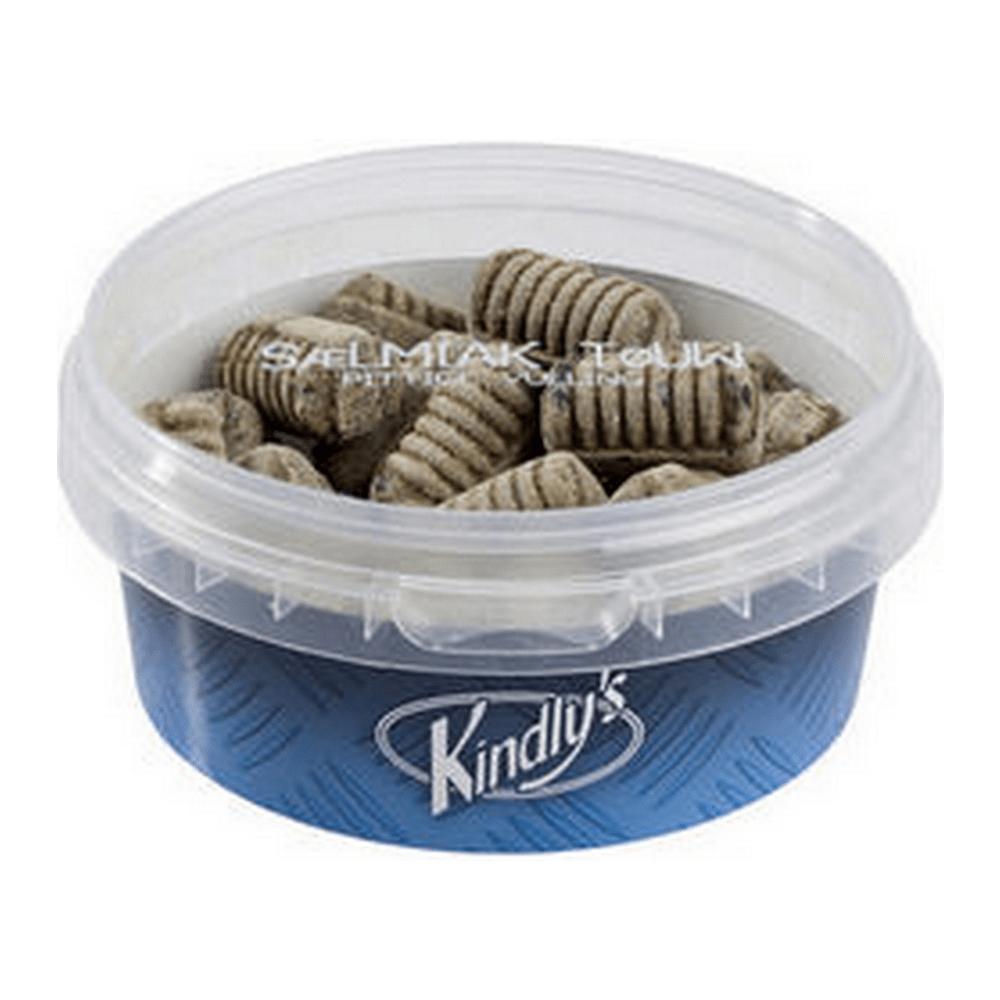 Kindly's Saelmiak touw 120 gr 12 bakjes