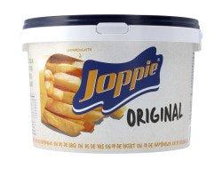 Elite | Joppie Saus | Emmer 2,5 liter