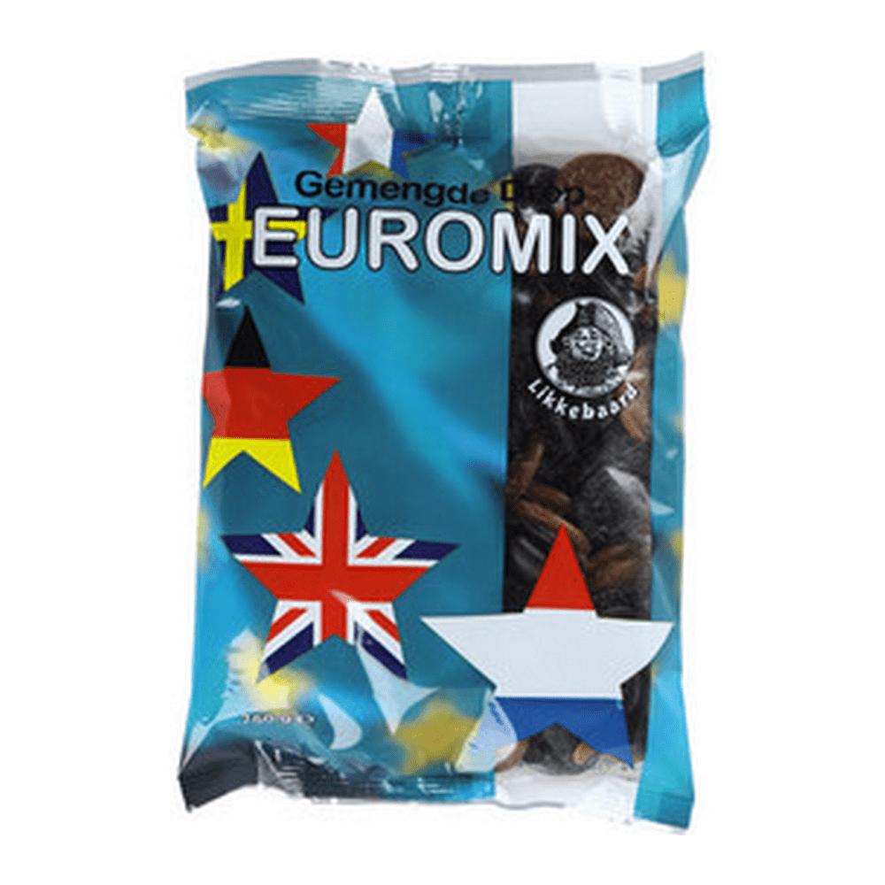 K&H | Euromix | Gemengde Drop | 12 x 750 gram