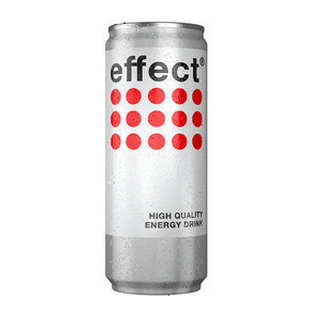 Effect Energy Drink 24 x 250 ml