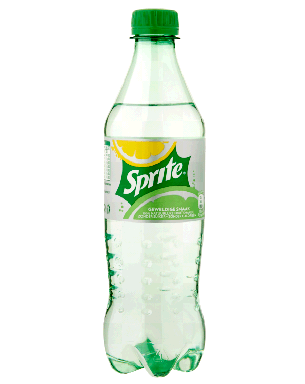 Sprite original | 12 x 0,5 liter