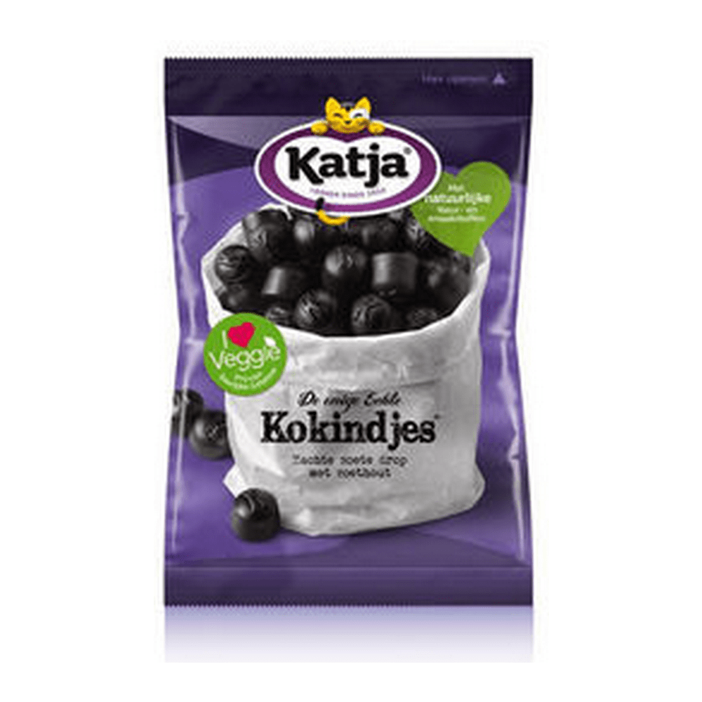 Katja   Kokindjes   12 zakjes