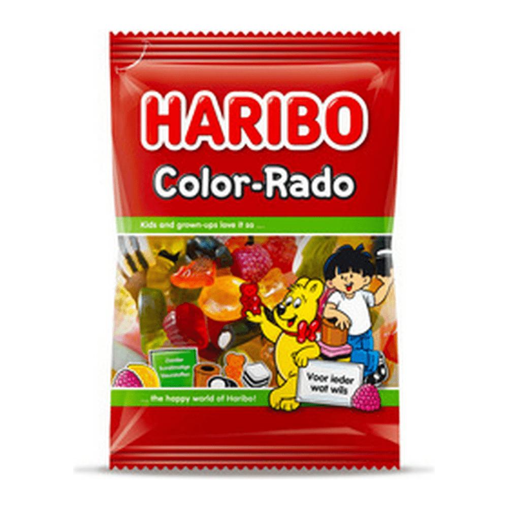 Haribo | Color-Rado | 12 x 250 gram