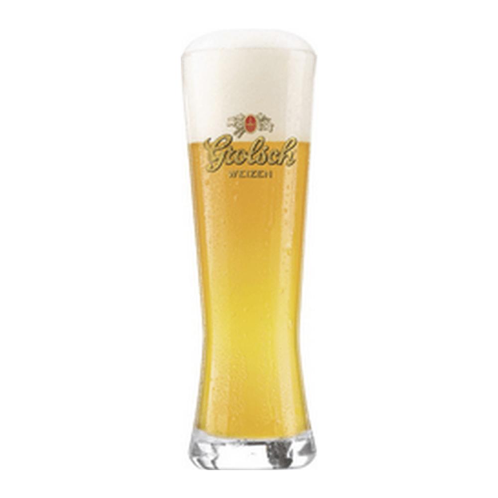 Grolsch | Weizenbier glazen | 6 x 30 cl