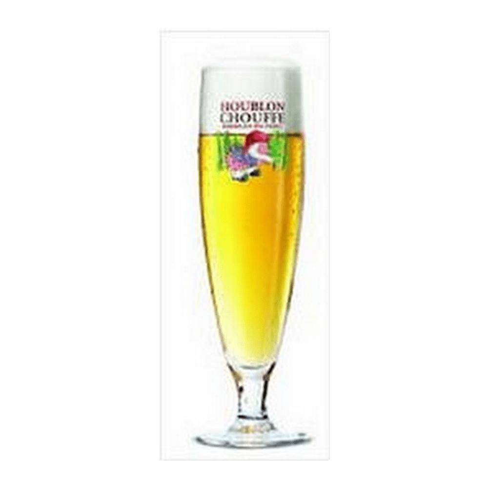 La Chouffe | Houblon glazen | 6 x 25 cl