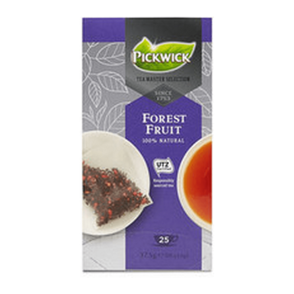 Pickwick Master sel. Forest Fruit