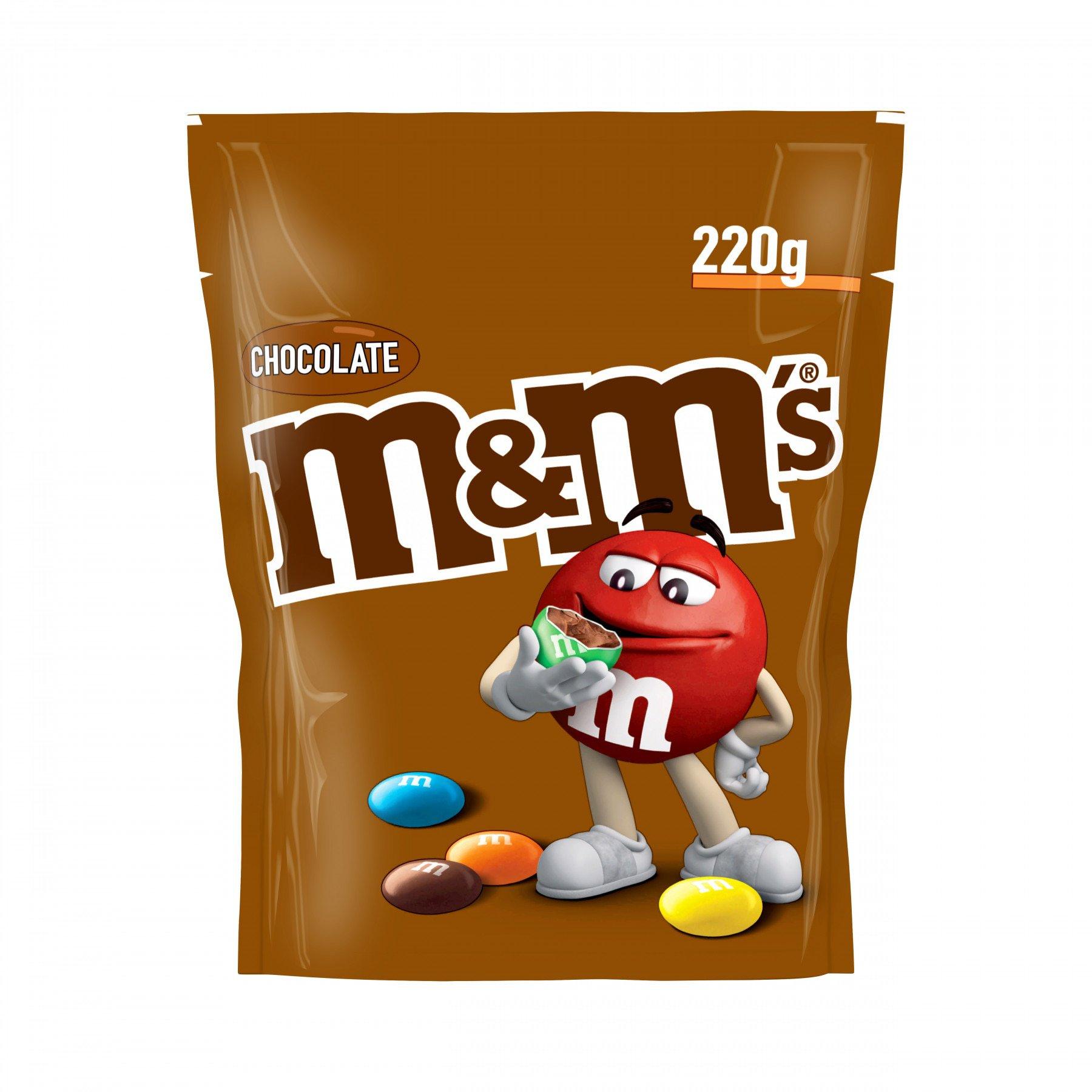 M&M's   Choco   Stazak 12 stuks