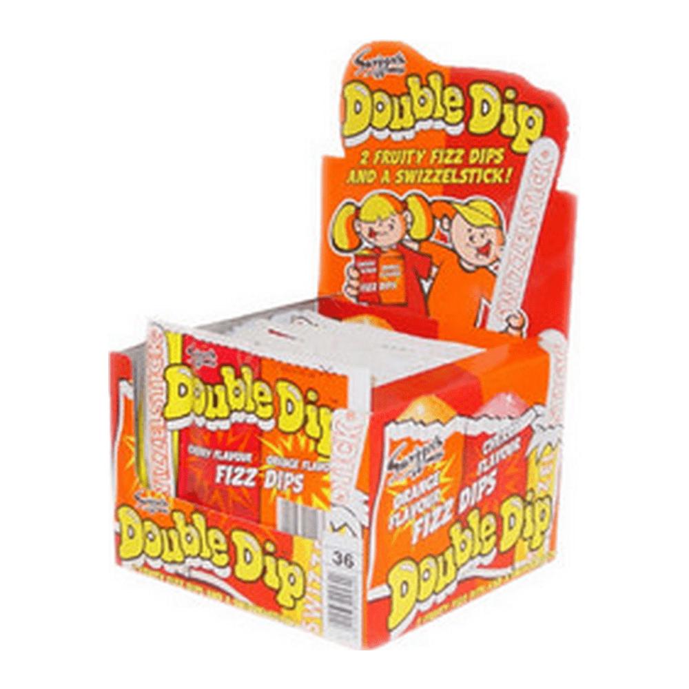 Swizzels | Double Dip | 36 stuks
