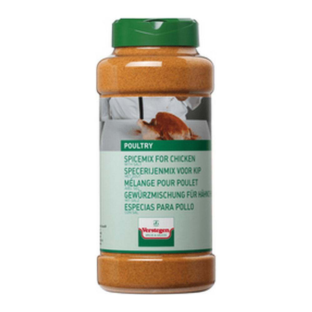 Verstegen | Kipkruiden & zout | 870 gr