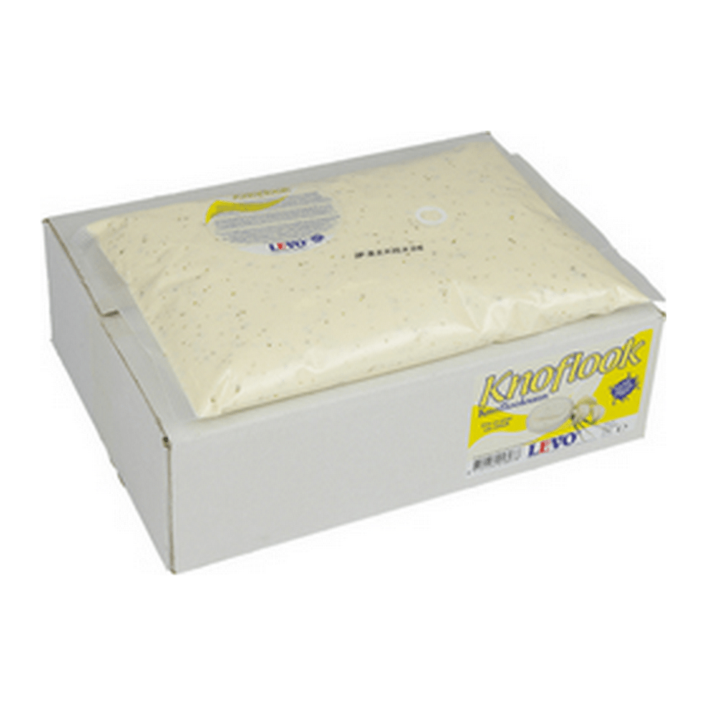 Levo | Knoflooksaus | Packzak 5 liter
