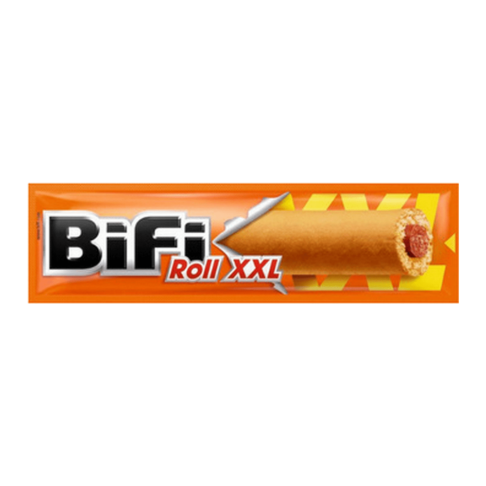 Bifi | Roll XXL | 24 stuks