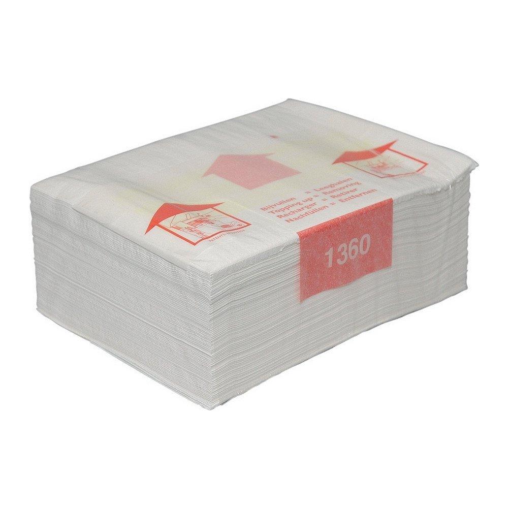 Vendor | Handdoekcassette | E-1360 | 12 x 55 meter