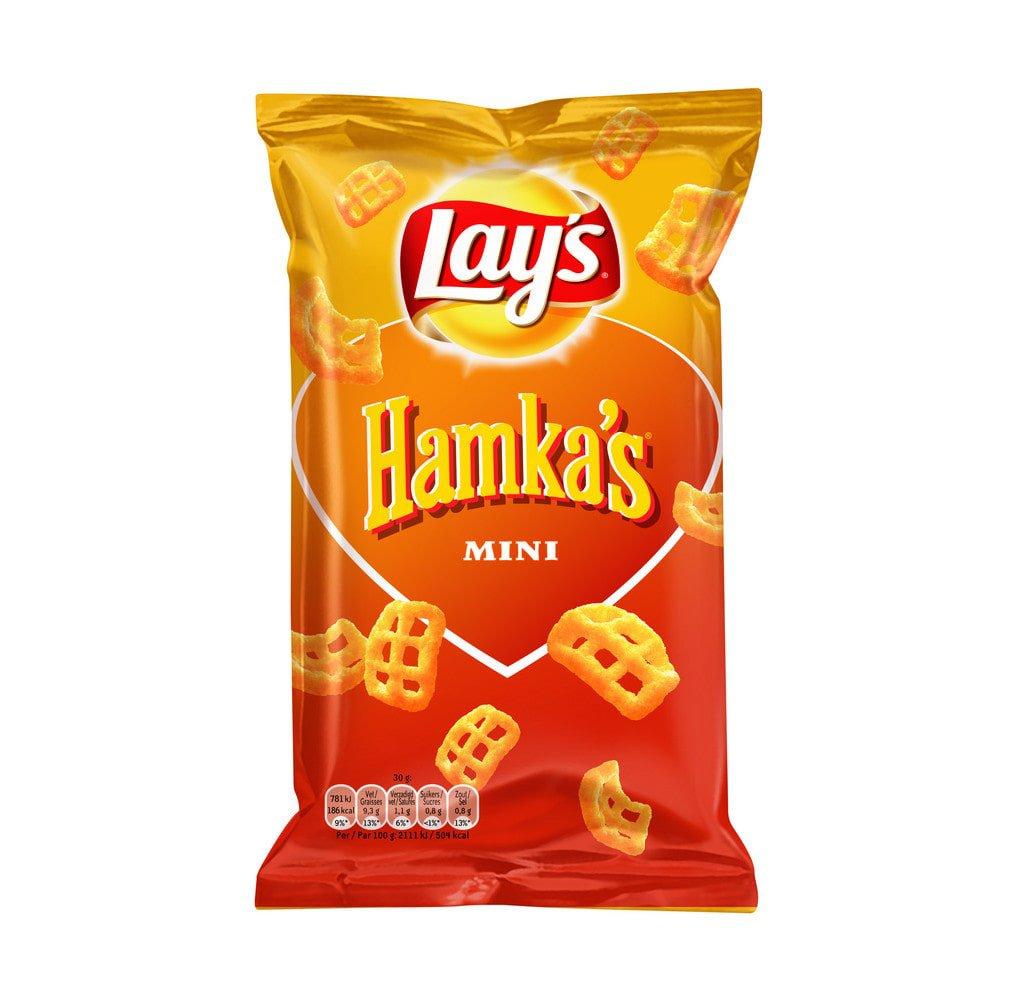 Lays | Hamka's Mini | 24 x 37 gram