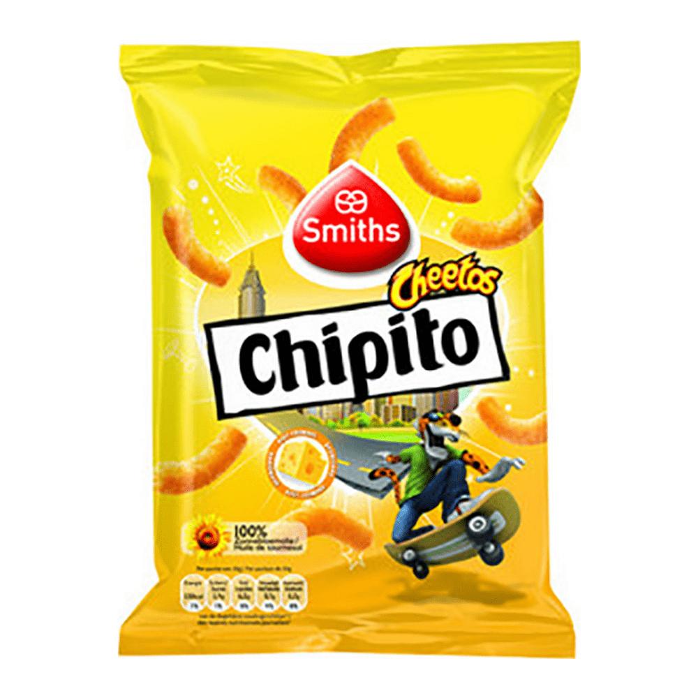 Cheetos   Chipito   24 x 27 gram