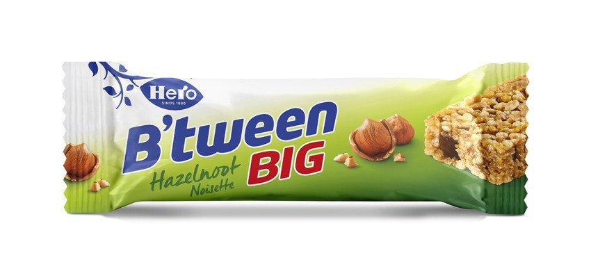Hero | B'tween Big | Hazelnoot | 24 stuks