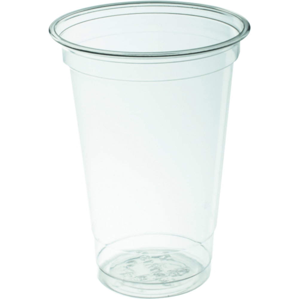 Frisdrankglas APET 473 ml 130 mm