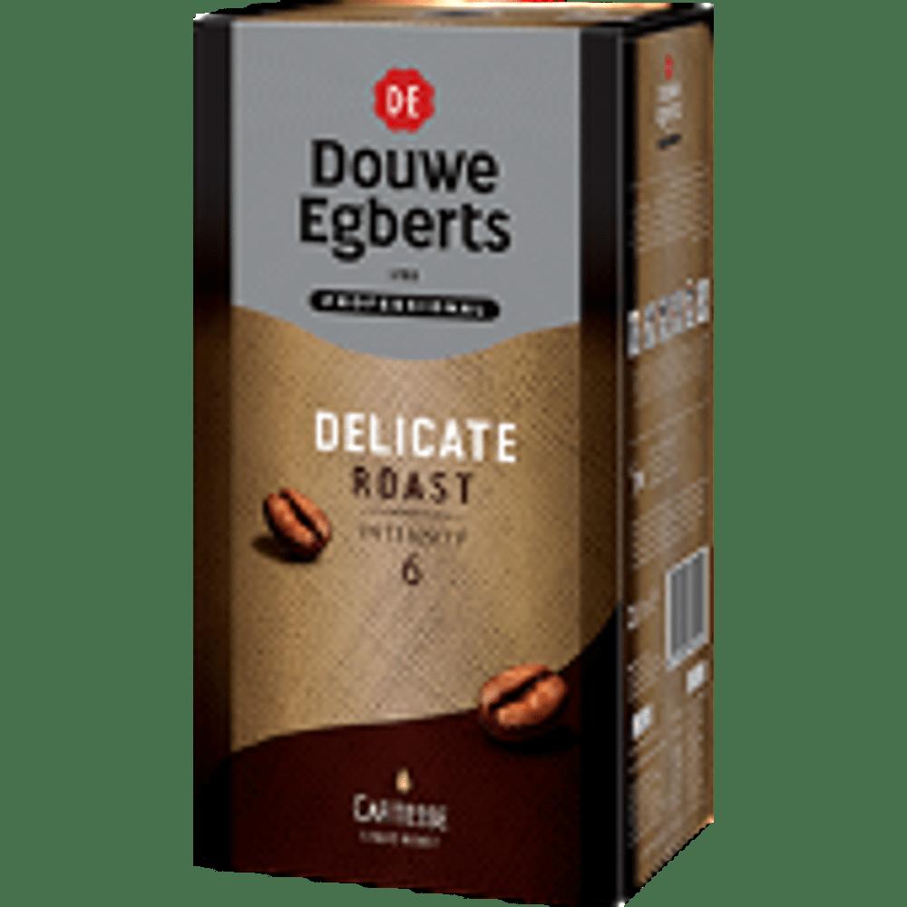 DE Cafitesse Delicate Roast 1 x 2 liter