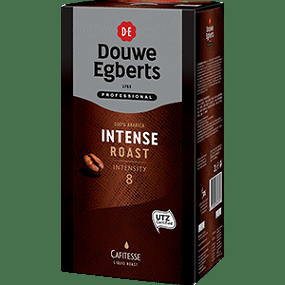 Douwe Egberts | Cafitesse Intense Roast | Pak 1 x 2 liter