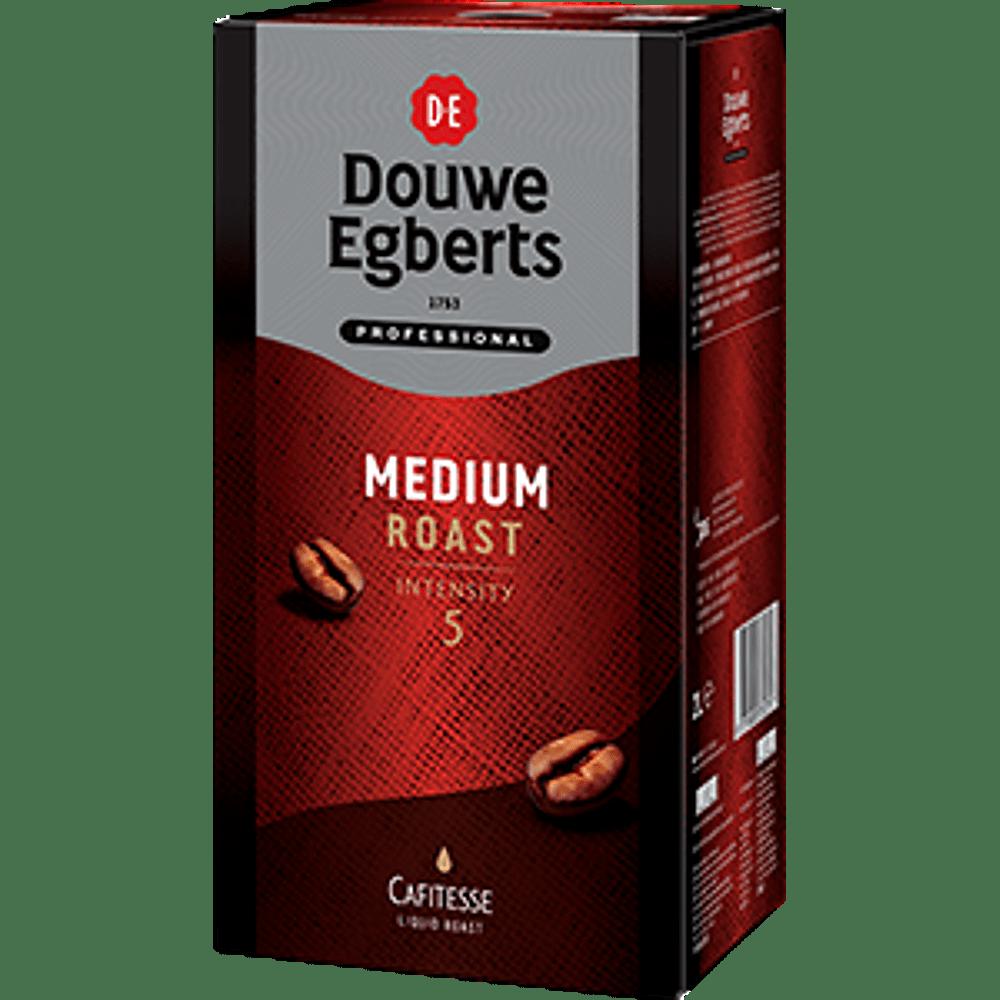 DE Cafitesse Medium Roast 1 x 2 liter