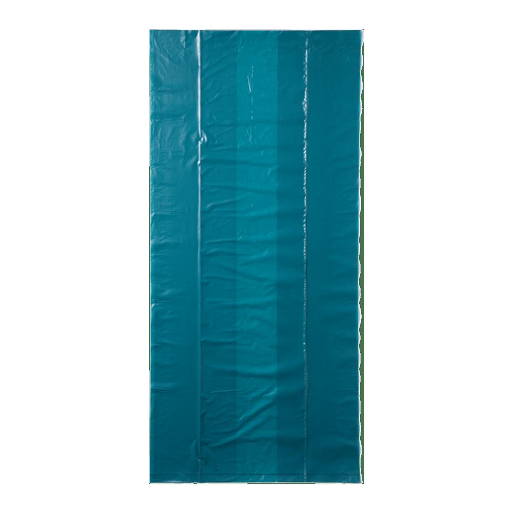Afvalzak | LPDE | Blauw | 65 x 50 x 140 cm
