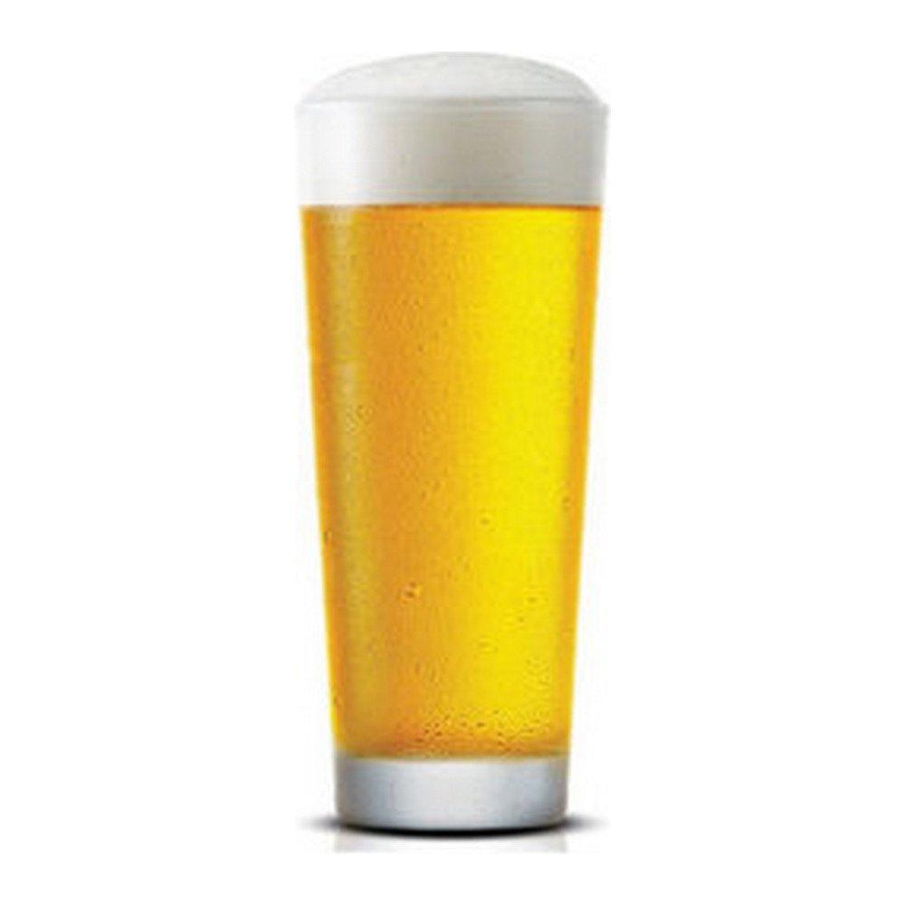 bierglas amsterdammer stapelbaar 34 cl. 12 stuks