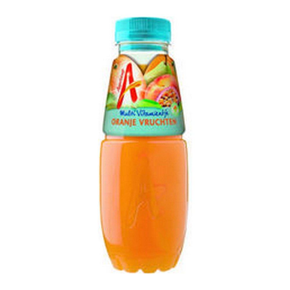Appelsientje | Multi Vitamientje | Oranje Vruchten | 12 x 0,4 liter