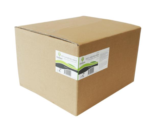 Biodore Retro Verde 200 ml 20 x 20 stuks