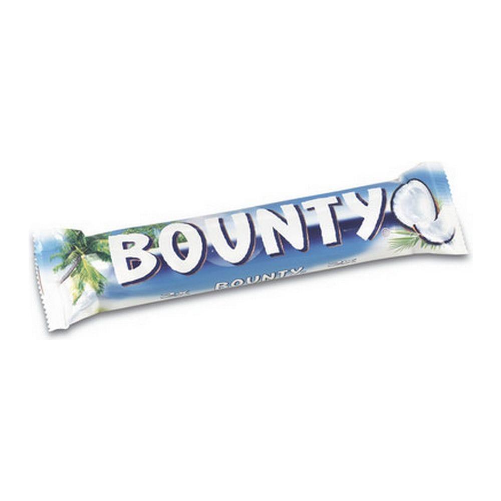 Bounty | Melk | 24 stuks